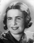 Irena Sendler no credit needed