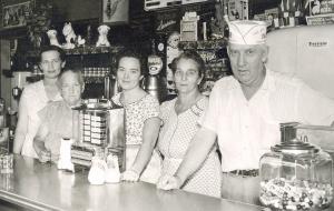 Coney Island Cafe