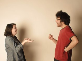 arguing-two_young_people_demonstrating_a_lively_conversation