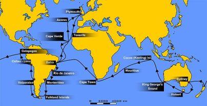 KITTEN Darwin 640px-Voyage_of_the_Beagle