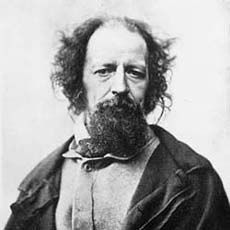 MYSTERIES Tennyson ca40b7888a890424a1a96e5807c0ad52-alfred-lord-tennyson-famous-poems
