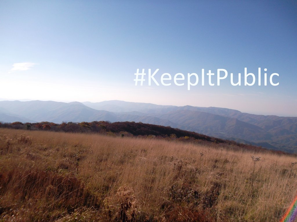 ASSumptions public lands